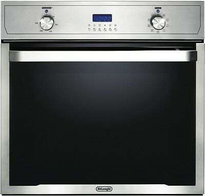 NEW DeLonghi DEL604M 60cm Electric Oven