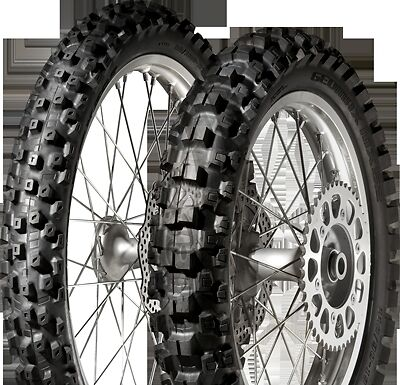 Gomma Pneumatico Moto Cross 110/90.19 110/90-19 Pirelli Scorpion Mx Hard Enduro