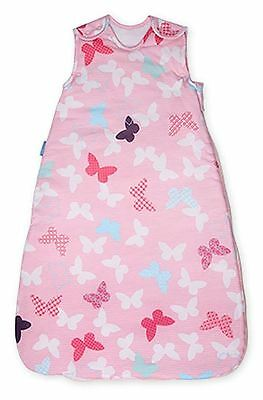 Grobag 18-36 Months Baby Sleeping Bag - Butterfly 2.5 Tog