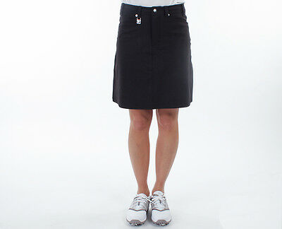 Gina Skirt black