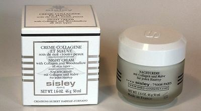 Sisley Creme Collagene et Mauve 50 ml