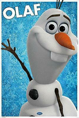 61cm x 91.5cm One Sheet - Maxi Poster Olaf/'s Frozen Adventure PP34245 170