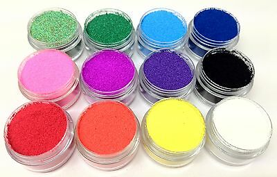 Embossing Powder - Brights