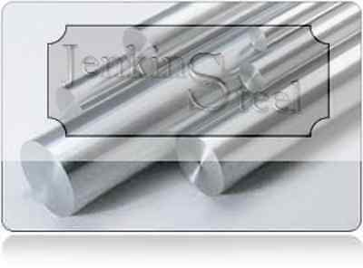 "Stainless Steel 304 S/S Round Bar 1"" - 2"" Dia"