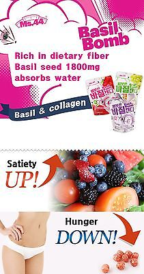 Basil Seed Chia Seed Candy diet Healthy Korea 60g