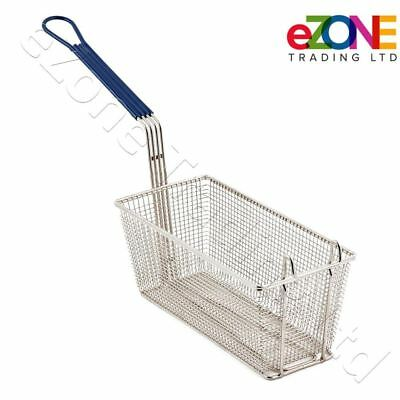 Fryer Basket  Spare for PITCO Fryers electric & gas FRIALATOR 45C 35C SG18 SG14