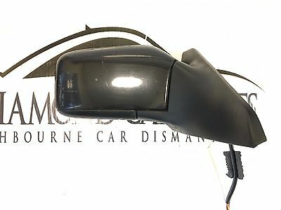 2003 Volvo S40 Right Driver Side Wing Mirror 0117373