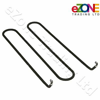 Heating Element N434 Spare for BUFFALO Electric Bain Marie D656, 1.4kW