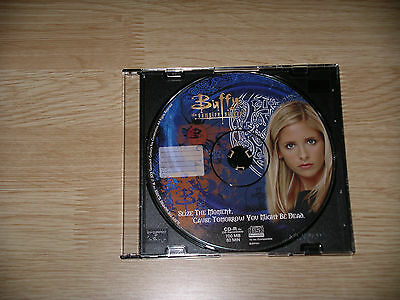 Buffy Cd