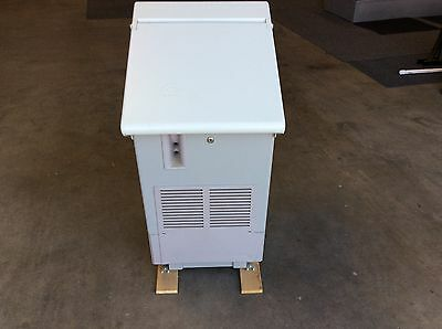 Fuelmaker CNG  FMQ-2-36 Case/Housing w/Bucket & Fueling lines