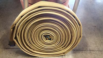 1-3/4 Fire Hose, 200 Ft