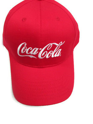 Coca-Cola Baseball Cap - BRAND NEW!