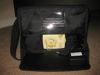 Medela Pump In Style -- Pump and Battery Pack w/ Bag