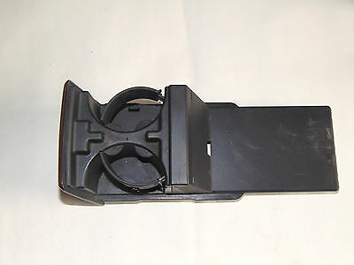 Volvo Xc90 T6 Rear Cup Holder