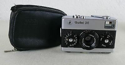 Rollei 35 crome 35 chrom  (I764)