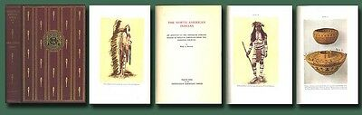 1938 NATIVE AMERICAN/North American Indians/94 illustrations/VG++/Free Shipping