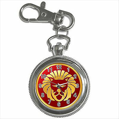 NEW HOT LION Key Chain Ring Watch Gift