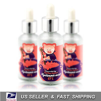 [ Elizavecca ] Witch Piggy Hell Pore Control Hyaluronic Acid 97% +Free Sample+