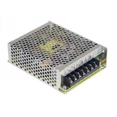 RS-50-12 Mean Well Power Supply 12V 4.2A