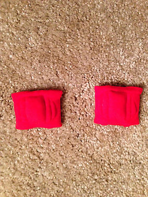New! American Girl Knee Pads for Volleyball Outfit For Dolls