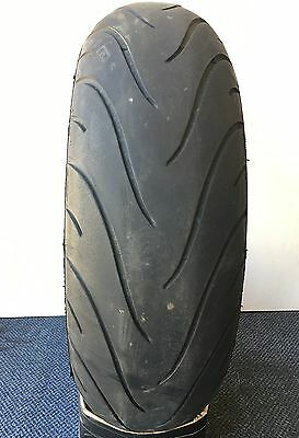 Michelin Pilot Road 2 180 55 ZR 17 REAR Motorcycle Tyre Road Sports Touring