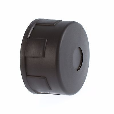 PP End Cap BSP Pipe Fittings Blank Polypropylene Stop End Plumbing Water