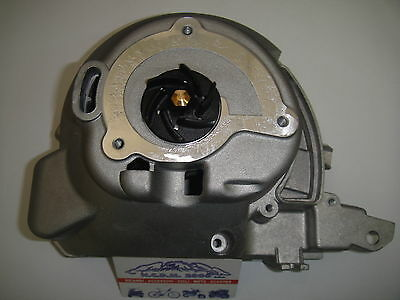 COVER FLYWHEEL + WATER PUMP PIAGGIO BEVERLY 125 year 2008 8482585