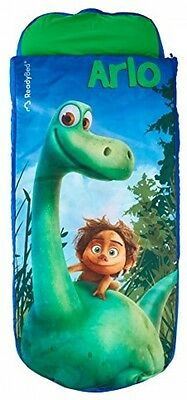 ReadyBed The Good Dinosaur Airbed And Sleeping Bag In One