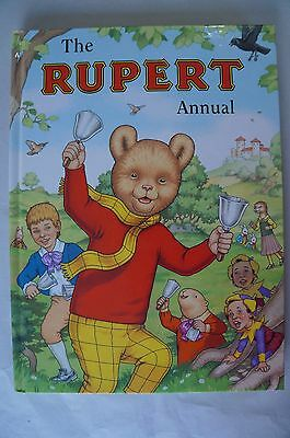 Rupert The Daily Express Annual 2003 - 14 Years Old