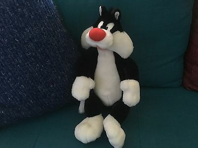 Sylvester New Teddy from Applause