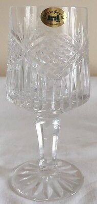 Tyrone Crystal Slieve Donard White Wine Glass up to 6 available