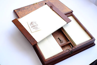 Beautiful German Hand Crafted Writing Gift Set
