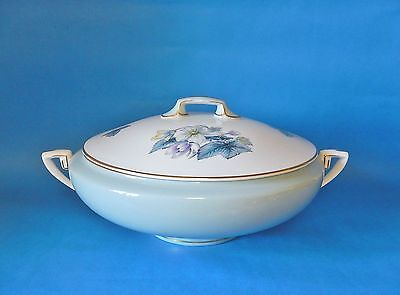 Royal Worcester Woodland Covered Tureen -