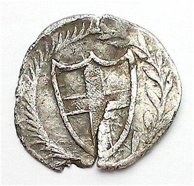 Commonwealth Half Groat - Hammered Silver - coin - Antique