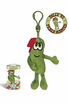 Whiffer Sniffers- Dilly Yo - Pickle - Scented Clip