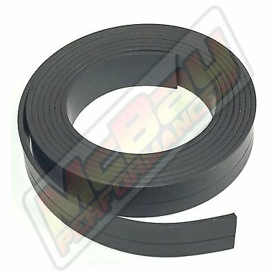 Brake Lathe Magnetic Silencer Belt Band Strap Solid Non Ventilated Rotor Ammco