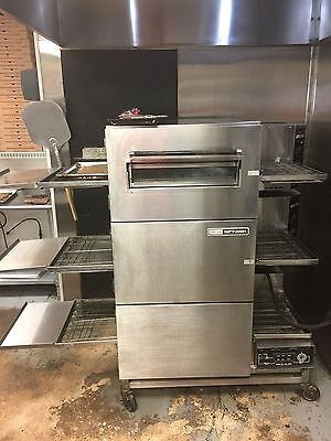 Lincoln Impinger 1131 Conveyor Oven