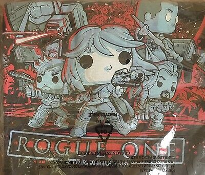 Smugglers Bounty - Rogue One Shirt Size M Medium - Exclusive