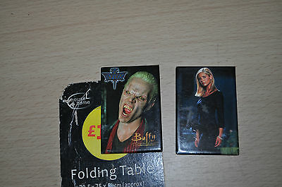 Buffy The Vampire Slayer 2 Magnets