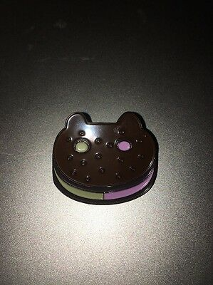 Steven Universe COOKIE CAT metal enamel pin