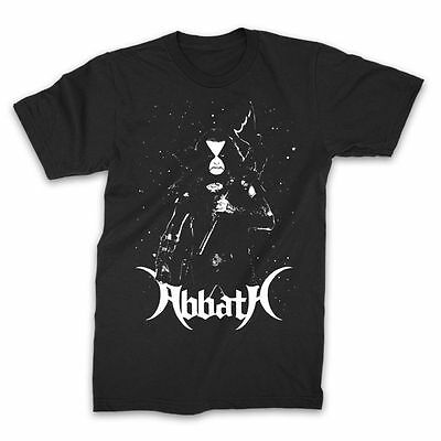 ABBATH - Blizard T SHIRT S-2XL New Black Metal - Official Kings Road Merchandise