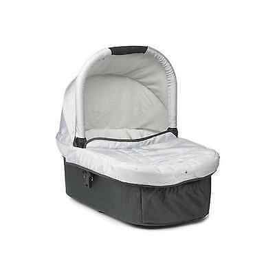 Uppababy Vista Complete 2013 Bassinet | MICA (silver/carbon)