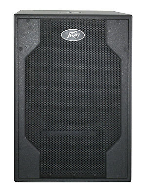 PEAVEY PVXp SUB - PVXp Series 850W 15in Active Subwoofer