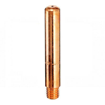 Bossweld Tweco Style Contact Tip 1.4mm Heavy Duty (Pkt 10) - 14H52