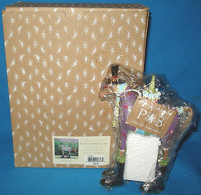 Patience Brewster Krinkles Marcel Horse Christmas Ornament #31095