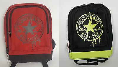 Converse All Star Childrens Backpack school bag