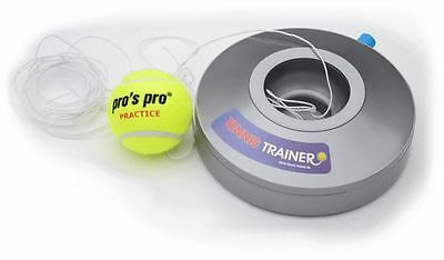 ALL-ANT Tennis Trainer with Dunlop Tennis Ball