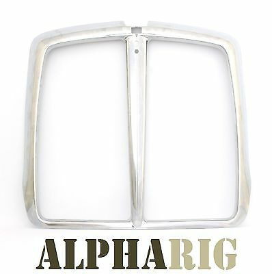 KENWORTH T680 2010-2018 OE TYPE Front GRILLE GRILL FRAME ALL