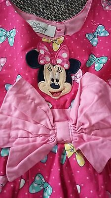 disney store dress size 2-3 years