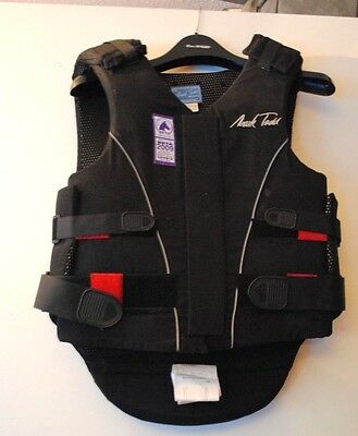 Mark Todd Adult body protector size medium 87/95 cm level 3